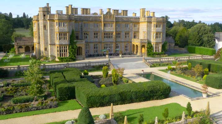 Eynsham Hall Oxford Ladies Festival Weekends