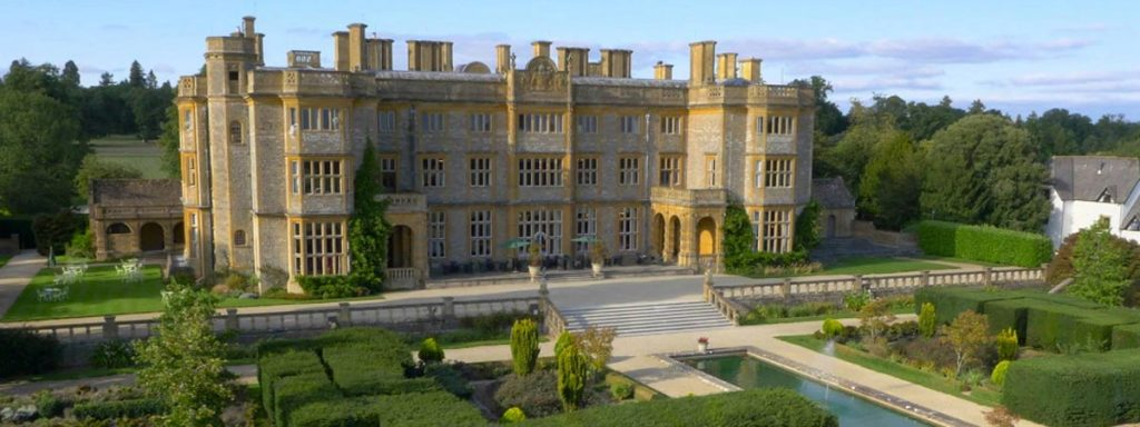 Eynsham Hall Ladies Festival Weekends