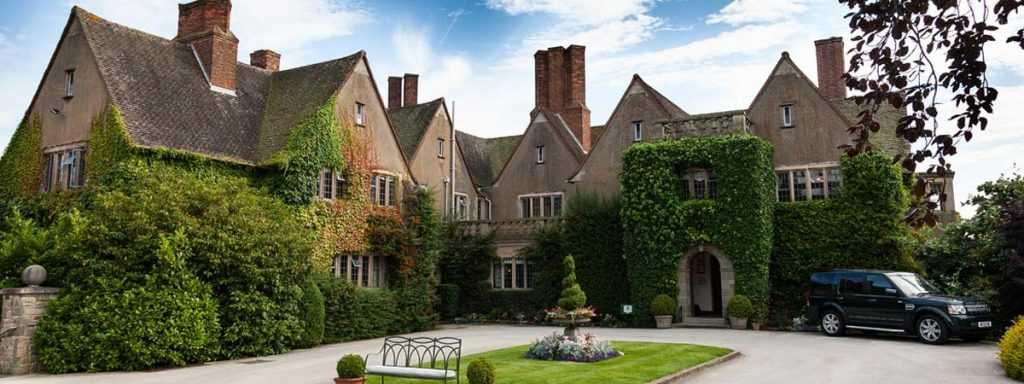 Mallory Court Ladies Festival Weekends
