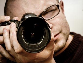 Ladies Events Photography