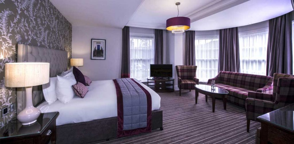 Doubletree Hilton Hotel Cheltenham - The Cotswolds - Rates from £149.00 9
