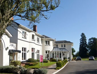Mercure Brandon Hall Warwickshire
