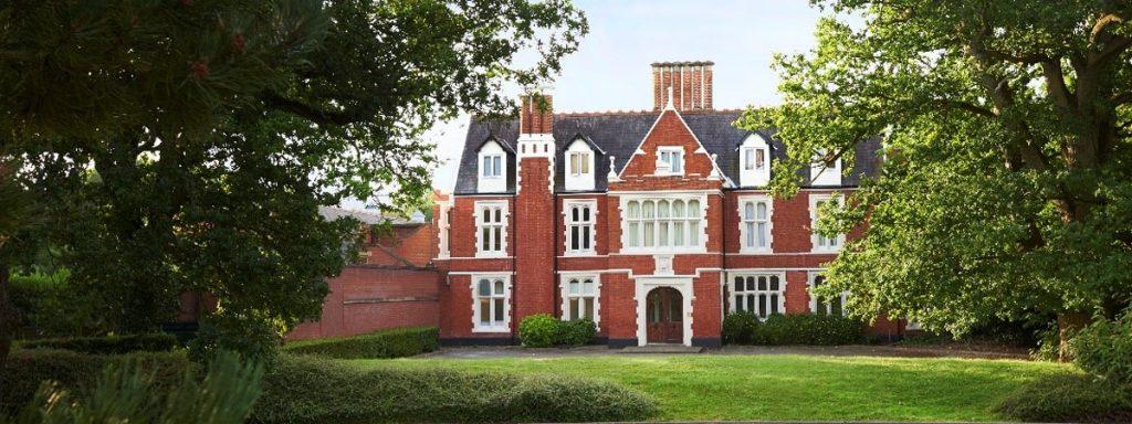 The Hilton St Annes Manor
