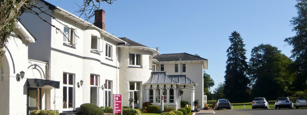 The Mercure Brandon Hall Warwickshire