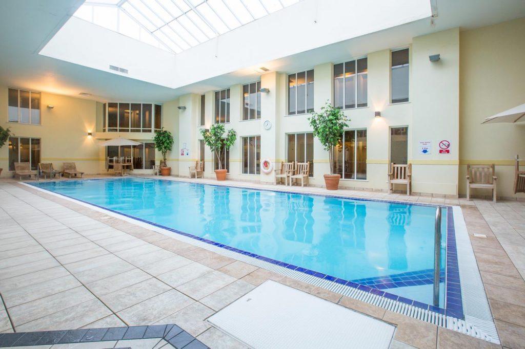 Norton Park Hotel & Spa 1