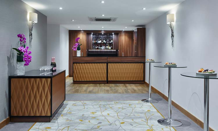 Cheshunt Marriott Hotel Breakout