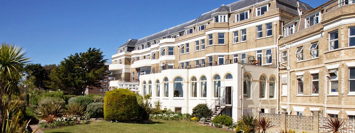 Hallmark Hotels Bournemouth Carlton