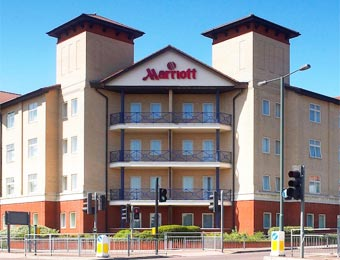 Marriott Hotel Bexleyheath