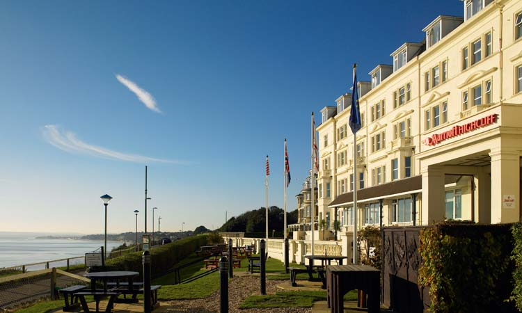 Marriott Hotel Bournemouth