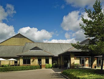 Marriott Hotel Cheshunt Broxbourne