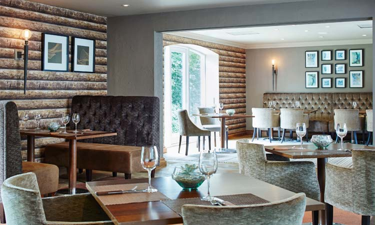 Worsley Park Marriott Hotel & Country Club Manchester Dining