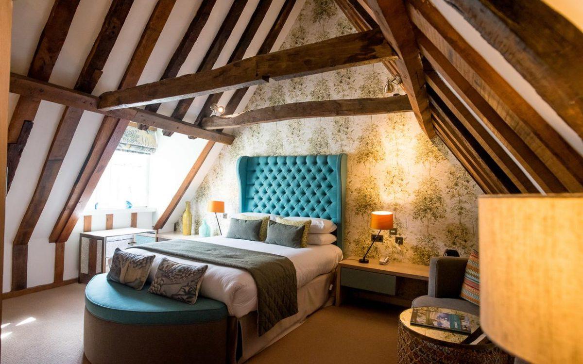 Maids Head Hotel, Norwich 1