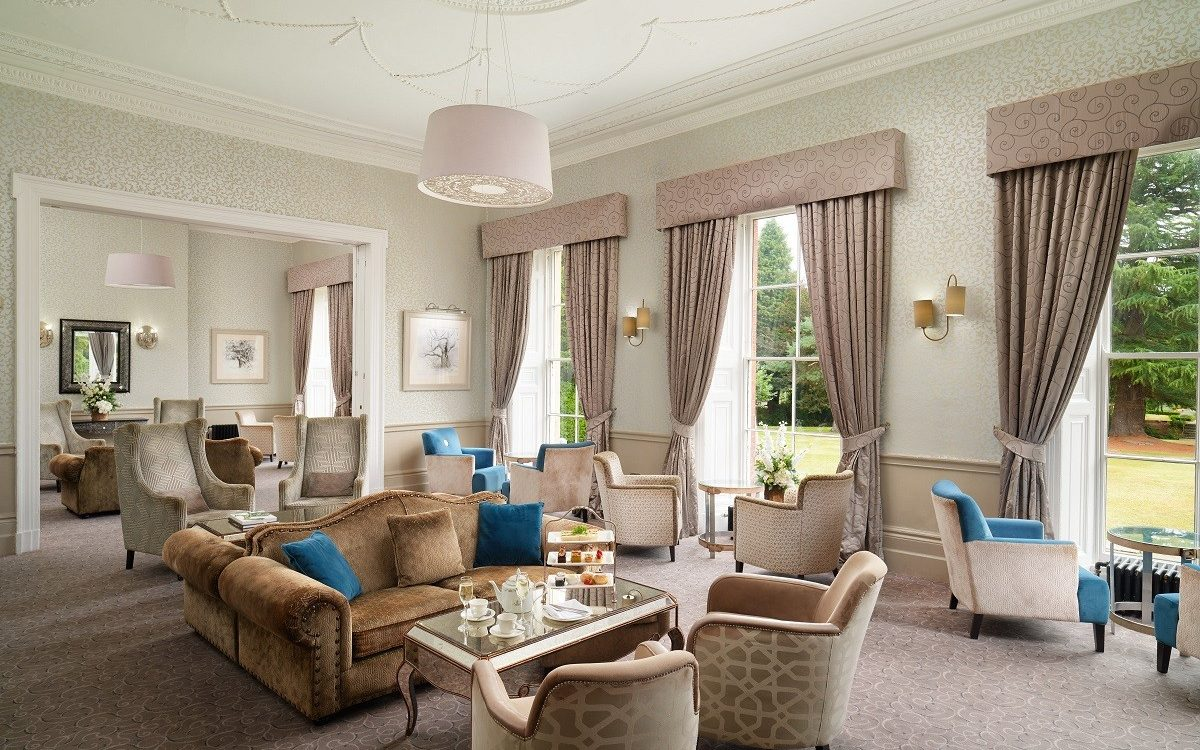 Welcome to Mottram Hall, Cheshire 6