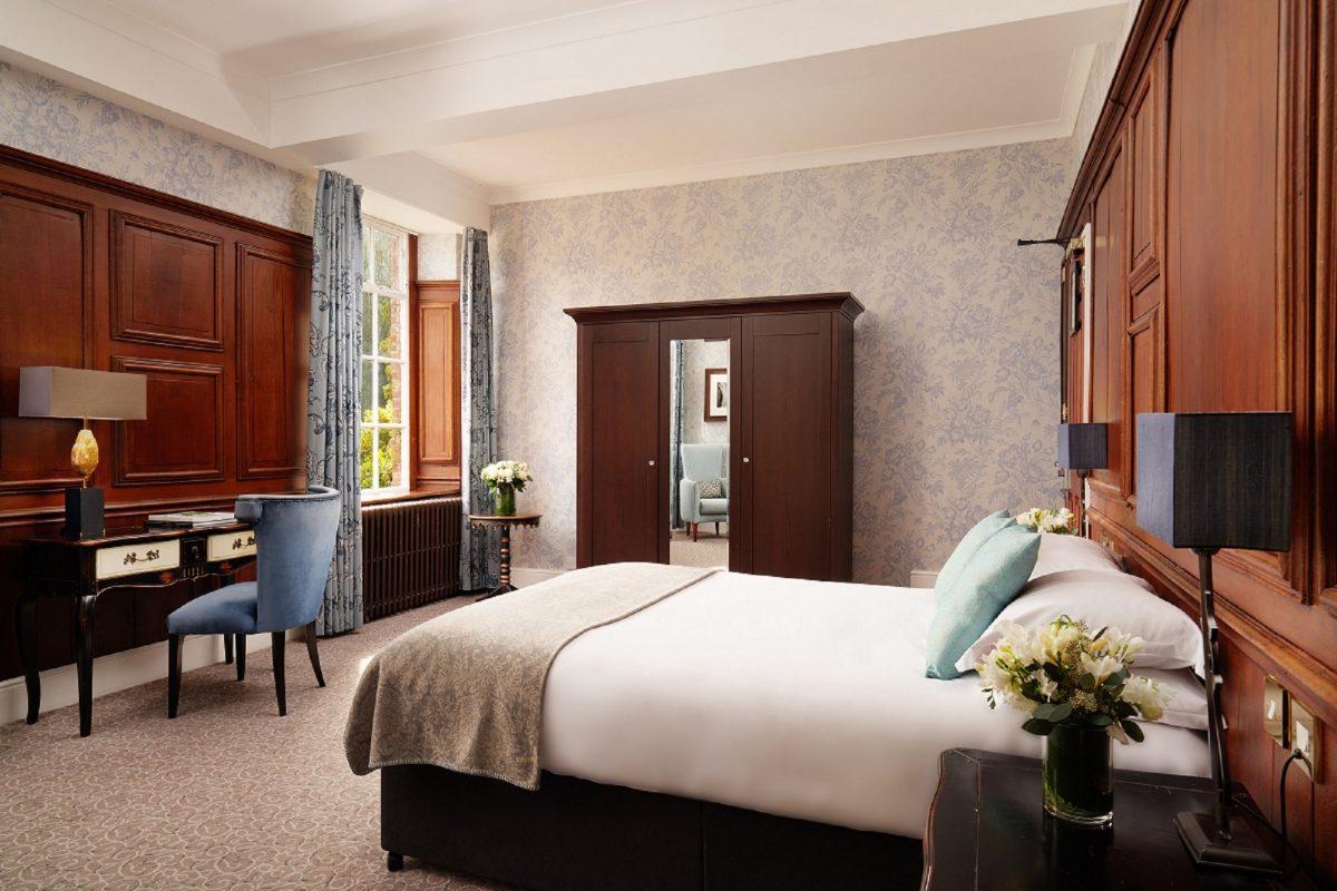 Mottram Hall Hotel - Cheshire 4