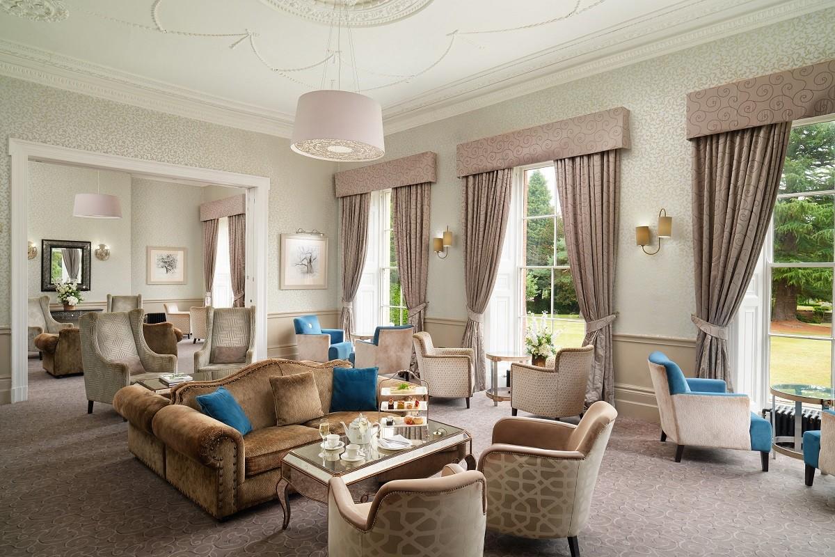 Mottram Hall Hotel - Cheshire 6