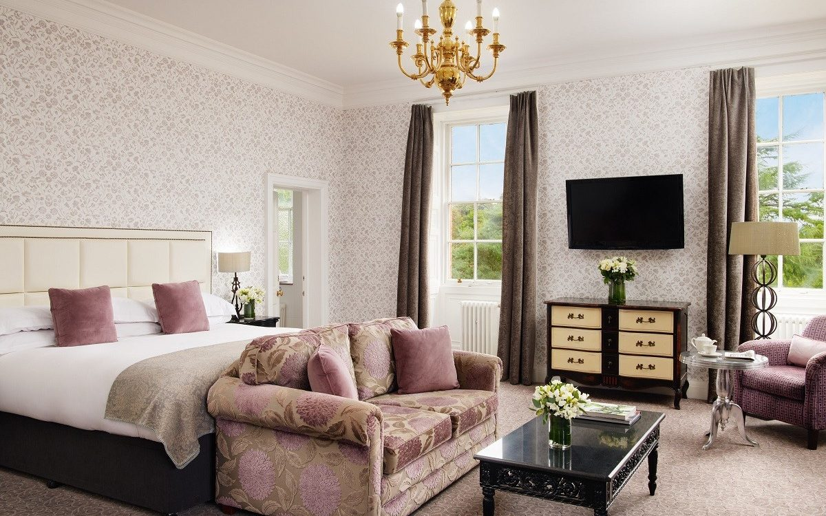 Welcome to Mottram Hall, Cheshire 4