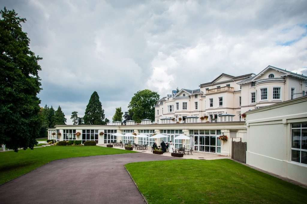 Doubletree Hilton Hotel Cheltenham - The Cotswolds - Rates from £149.00 1