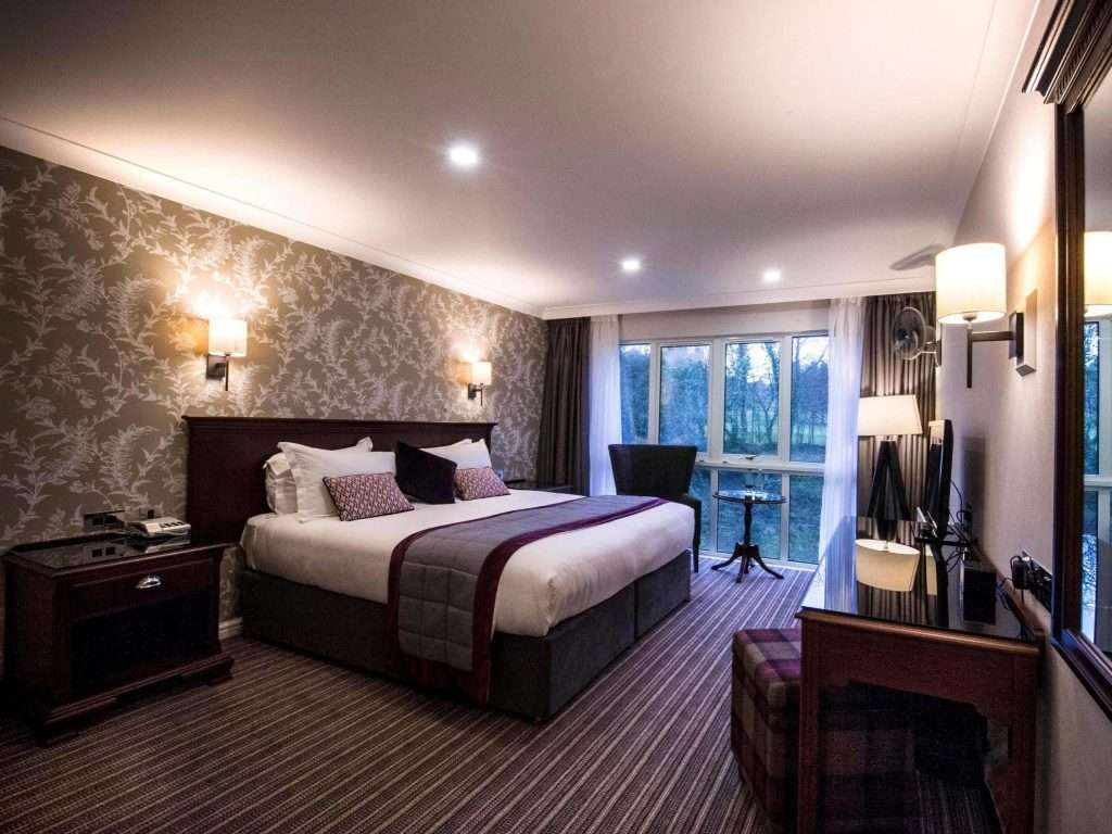 Doubletree Hilton Hotel Cheltenham - The Cotswolds - Rates from £149.00 5